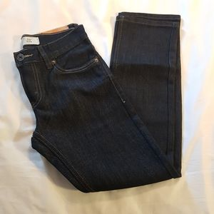 Levi's Pirate jeans